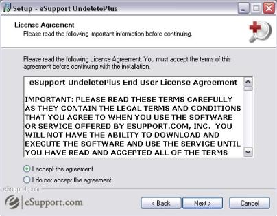 undeleteplus license key free