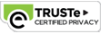 Validate TRUSTe privacy certification